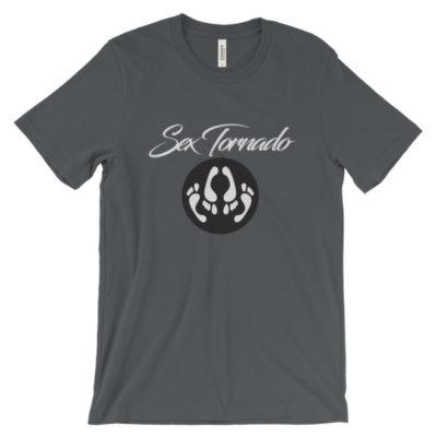 shirt Sex Tornado